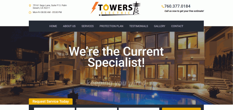 Towers Electric